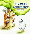 Wolf's Chicken Stew
