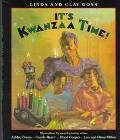It's Kwanzaa Time! - Linda Goss - Hardcover