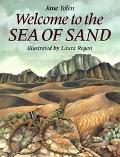 Welcome to the Sea of Sand - Jane Yolen - Hardcover