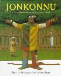 Jonkonnu: A Story from the Sketchbook of Winslow Homer