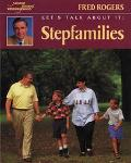 Stepfamilies - Fred Rogers - Paperback