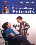 Let's Talk About It: Extraordinary Friends