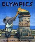 Elympics Poems