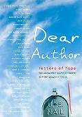 Dear Author Letters of Hope