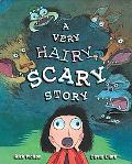 Very Hairy Scary Story