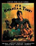 It's Kwanzaa Time
