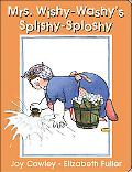 Mrs. Wishy-washy's Splishy Sploshy