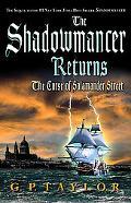 Return of Shadowmancer The Curse of Salamander Street