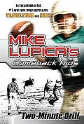 Two-Minute Drill A Comeback Kids Novel!