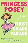 Princess Posey  &  The First Grade Parade