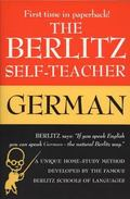 Berlitz Self-Teacher German