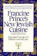 Francine Prince's New Jewish Cuisine - Francine Prince - Paperback