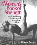 Woman's Book of Strength