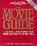 The Movie Guide: The Most Comprehensive Film Reference of Its Kind - James Pallot - Paperback
