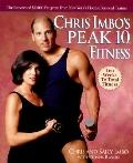 Chris Imbo's Peak 10 Fitness - Chris Imbo - Paperback