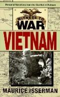WITNESS TO WAR: VIETNAM (P)