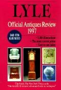 Lyle Official Antiques Review, 1997