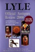Lyle Official Antiques Review 2000