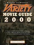 Variety Movie Guide 2000
