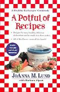 Potful of Recipes A Healthy Exchanges Cookbook
