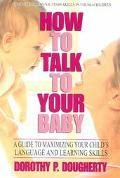 How to Talk to Your Baby