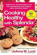 Cooking Healthy With Splenda A Healthy Exchanges Cookbook