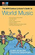 Npr Curious Listener's Guide To World Music