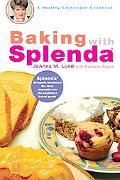 Baking With Splenda A Healthy Exchanges CookBook