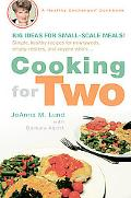 Cooking for Two A Healthy Exchanges Cookbook