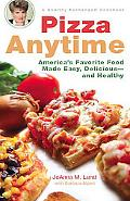 Pizza Anytime A Healthy Exchanges Cookbook