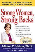 Strong Women, Strong Backs