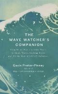 The Wave Watcher's Companion: From Ocean Waves to Light Waves via Shock Waves, Stadium Waves...