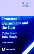 Cranston's Consumers and the Law