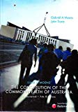 Lumb & Moens' The Constitution Of The Commonwealth Of Australia Annotated
