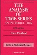 ANALYSIS OF TIME SERIES (P)