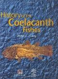 History of the Coelacanth Fishes