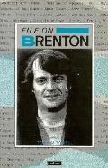 File on Brenton