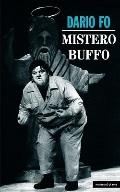 Mistero Buffo: The Collected Plays of Dario Fo