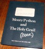 Monty Python and the Holy Grail (Book): Monty Python's Second Film: A First Draft