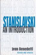 Stanislavski An Introduction