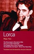 Plays Two Lorca