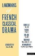 Landmarks of French Classical Drama
