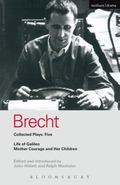 Brecht Collected Plays: Five: Life of Galileo and Mother Courage and Her Children