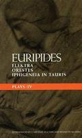 Euripides Plays 4