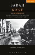 Complete Plays Blasted/Phaedra's Love/Cleansed/Crave/4.48 Psychosis/Skin