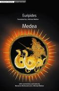 Medea Methuen Student Edition With Commentary & Notes