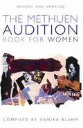 Methuen Audition Book for Women
