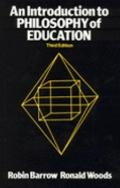 Introduction to Philosophy of Education
