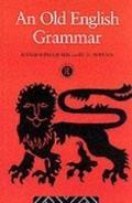 Old English Grammar