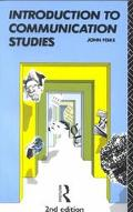 The John Fiske Collection: Introduction to Communication Studies (Studies in Culture and Com...